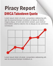 DMCA-takedown-piracy-report